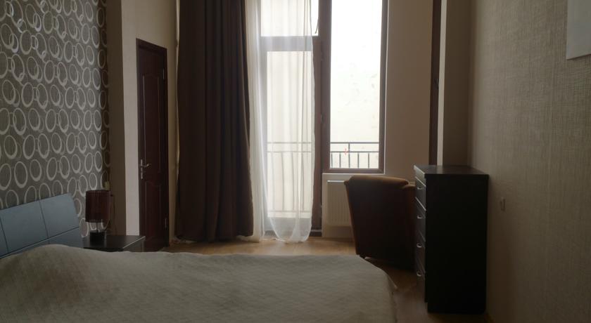 Mtskheta Guest House