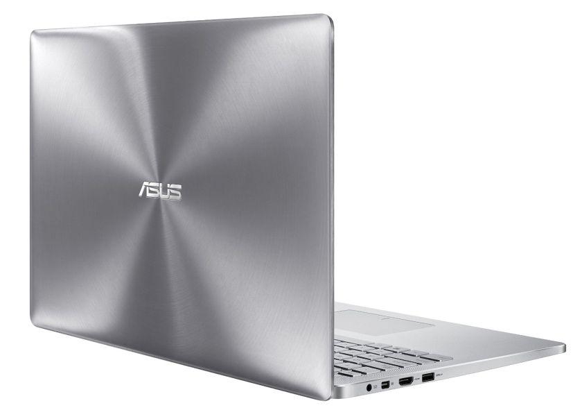 """ASUS UX501JW-DH71T(WX) Zenbook Pro 15.6"""" Laptop"""