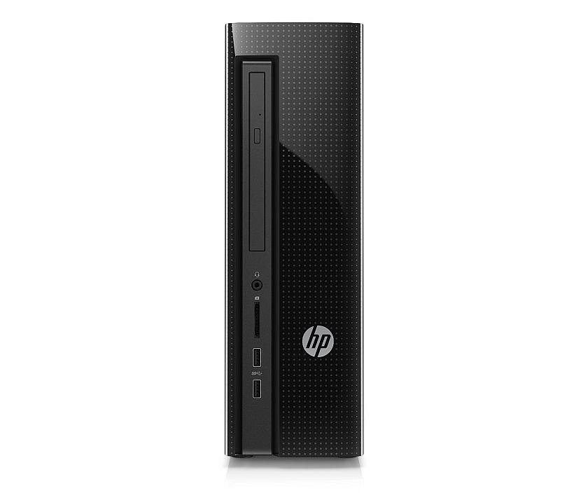 HP Slimline 410-030 Desktop (Intel Core i7, 8 GB RAM, 1 TB HDD)