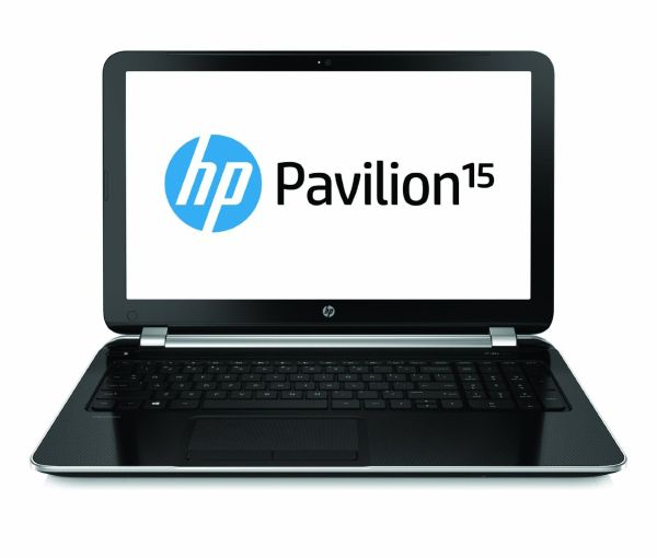 HP Pavilion 15-n210us 15.6-Inch Laptop