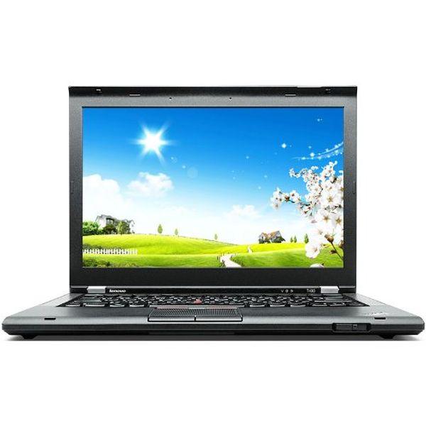 "Lenovo ThinkPad T430 Intel i7 Dual Core 2900MHz 320Gig Serial ATA HDD 8192mb DDR3 DVD ROM Wireless WI-FI 14.0"" WideScreen LCD Genuine Windows 7 Professional 64 Bit Laptop Notebook Computer"