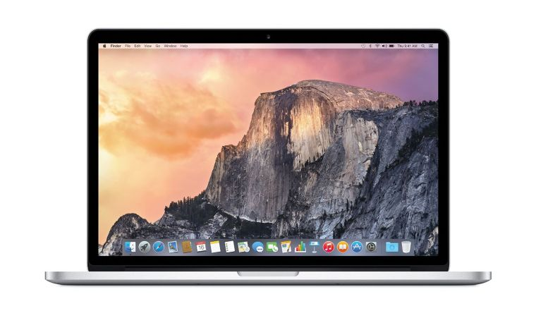 Apple MacBook Pro MJLQ2LL/A 15.4-Inch Laptop with Retina Display (NEWEST VERSION)