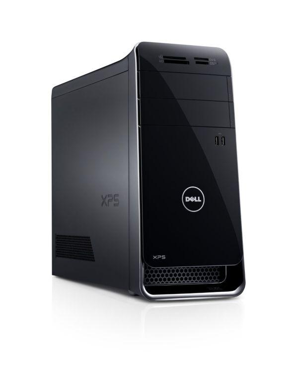 Dell XPS 8700 X8700-634BLK Desktop (Windows 7 Home Premium 64-bit)