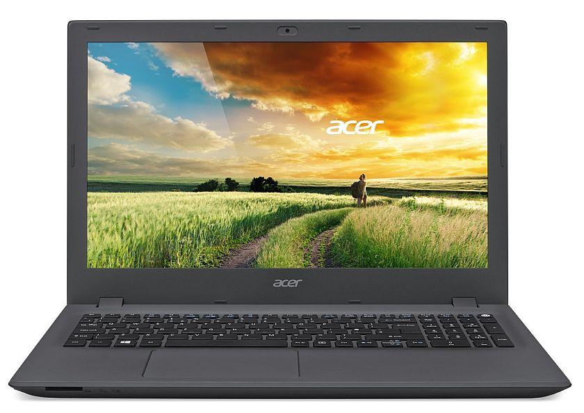 Acer Aspire E 15 E5-573G-52G3 15.6-inch Full HD Notebook - Charcoal Gray (Windows 10)