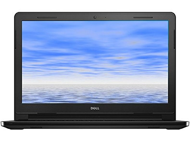 """DELL Inspiron i3452-5600BLK 14.0"""" Laptop with Windows 10 System"""