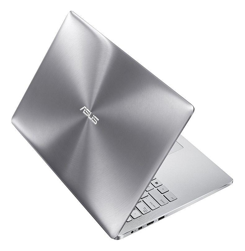 ASUS ZenBook Pro UX501VW-DS71T 15-Inch Ultra-HD 4K Touchscreen Laptop (Skylake-H Core i7-6700HQ, 16 GB DDR4, 512 GB Gen 3 PCIe x4 SSD, Nvidia GTX960M GPU, Thunderbolt III)