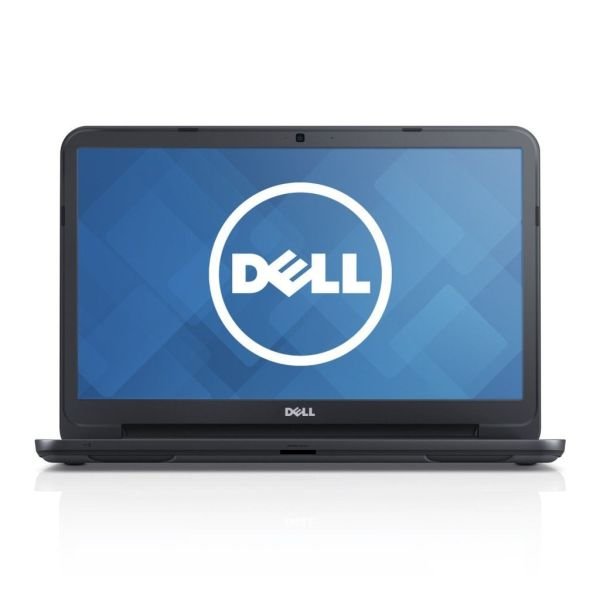 Dell Inspiron 15.6-Inch Laptop Intel Celeron Processor, Black