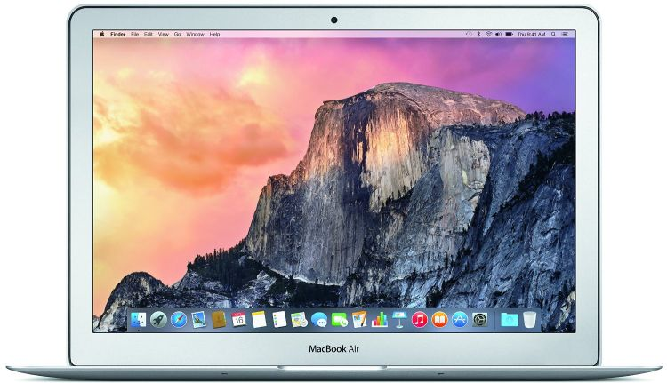 Apple MacBook Air MJVG2LL/A 13.3-Inch Laptop (256 GB) NEWEST VERSION