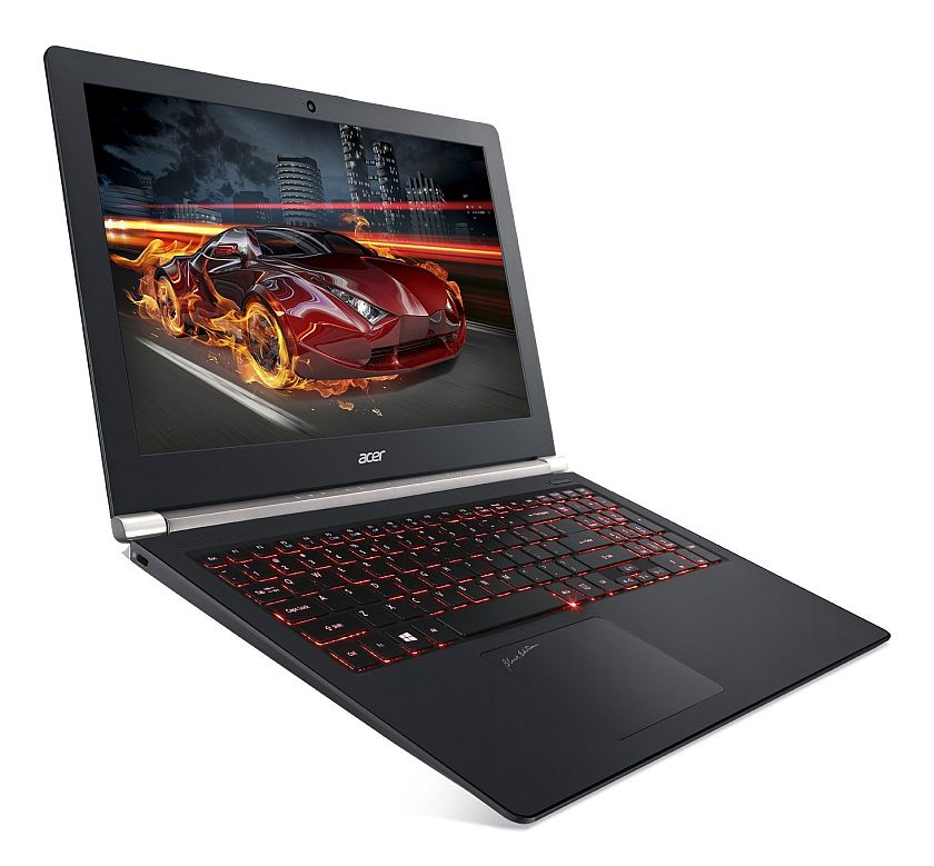 Acer Aspire V15 Nitro Black Edition VN7-591G-729V 15.6-Inch Ultra HD (3840 x 2160) Gaming Laptop