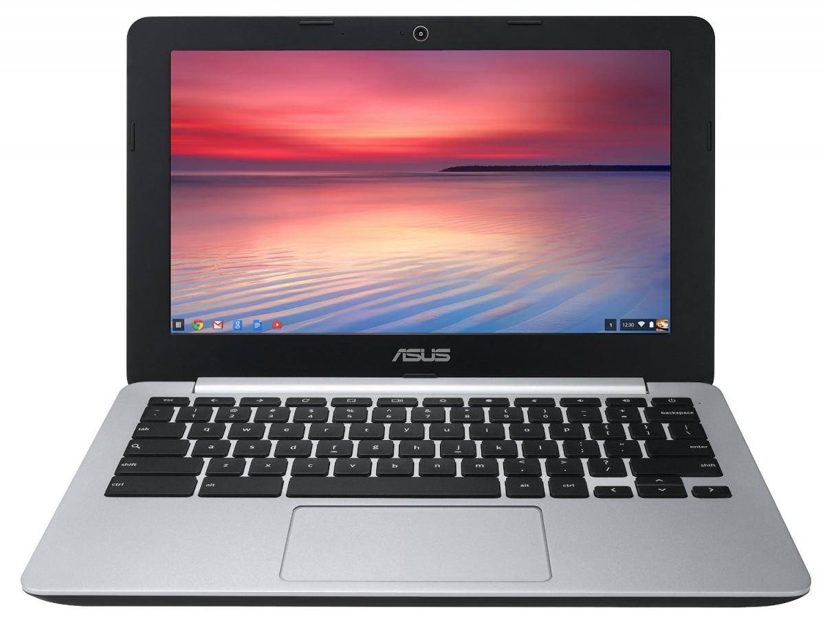 ASUS Chromebook C200MA-DS01, 11.6-Inch