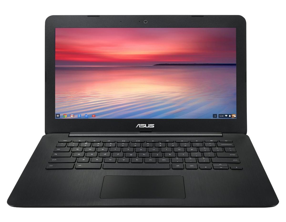 ASUS Chromebook C300MA-DB01, 13.3-Inch
