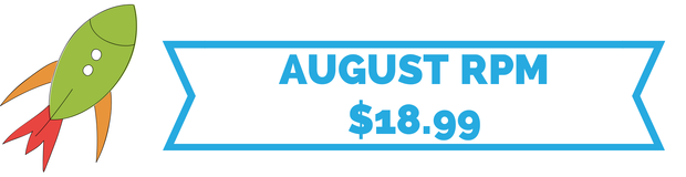 August RPM