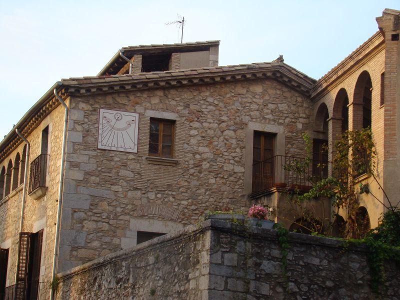 Architecture of Girona