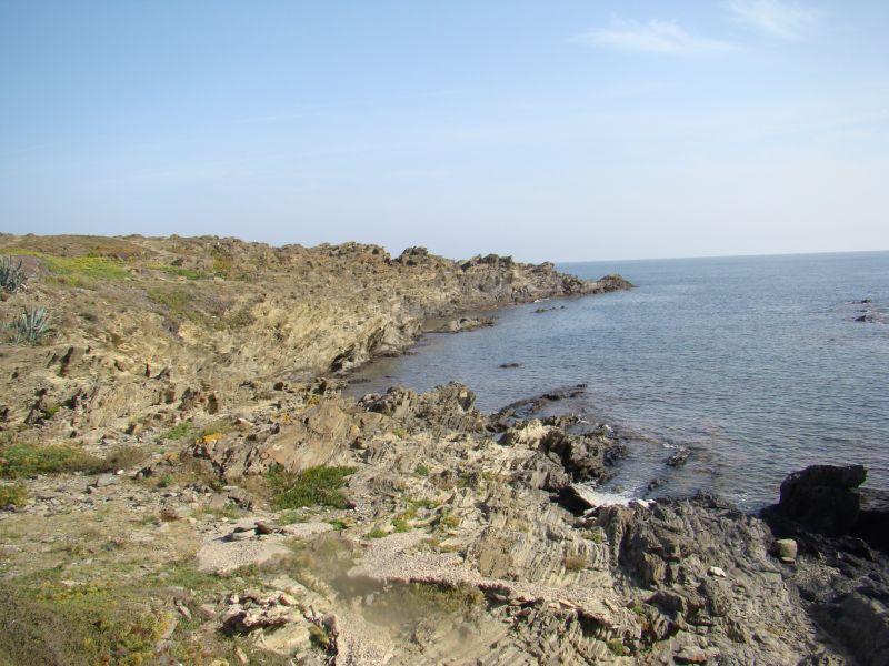 Rocks at Cadaques