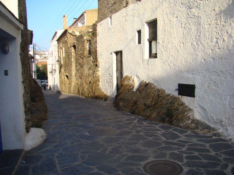 Cadaques Town