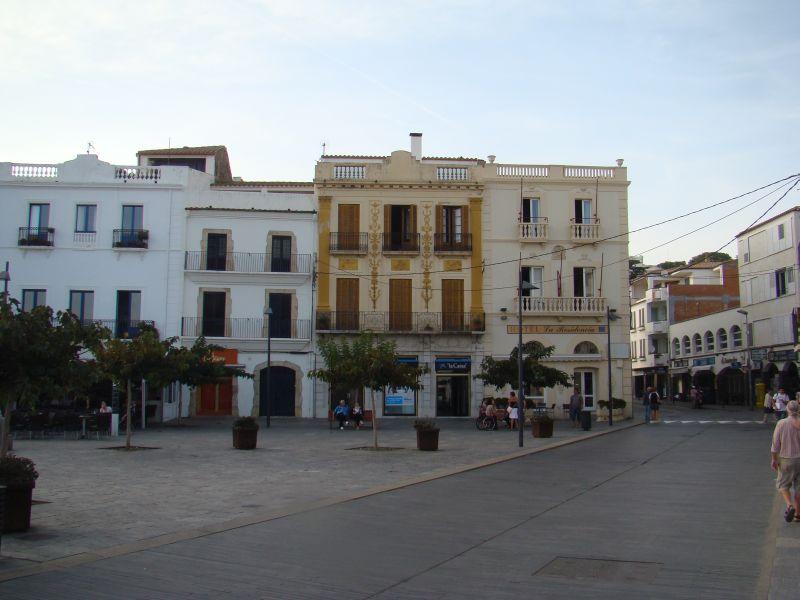 Streets of Cadaques