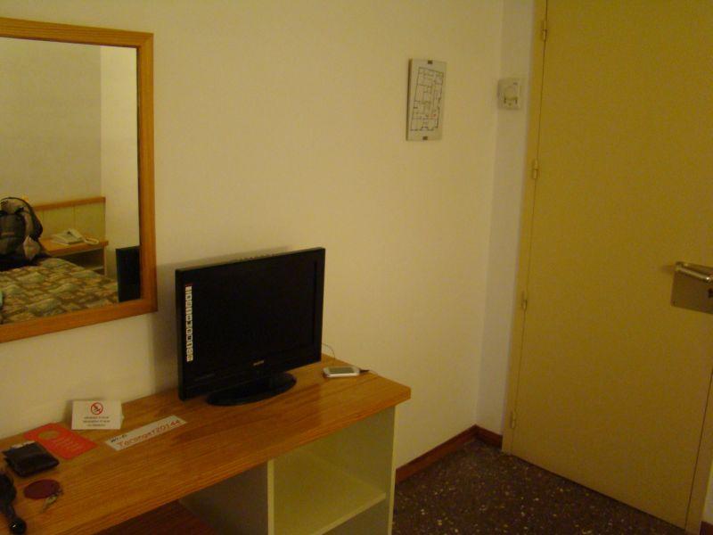 Bedroom at Hotel Targoneta