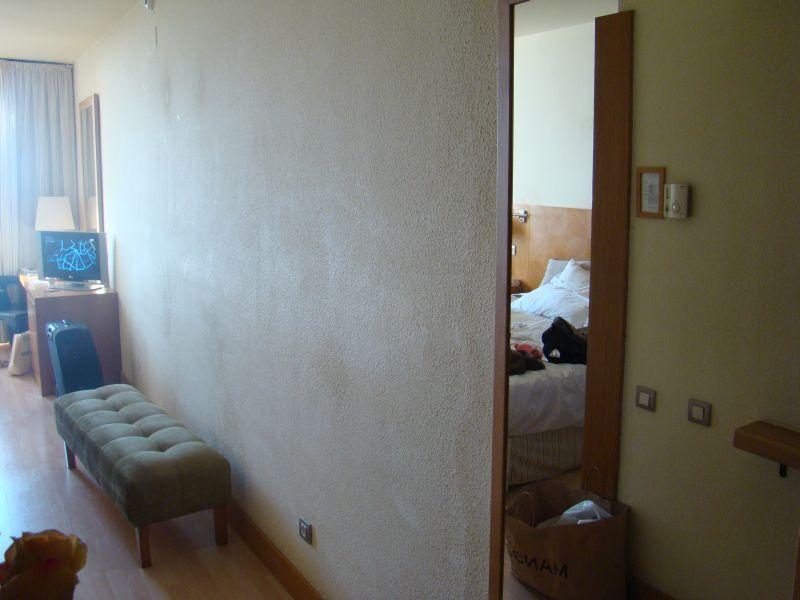 Bedroom at Hesperia Sant Just