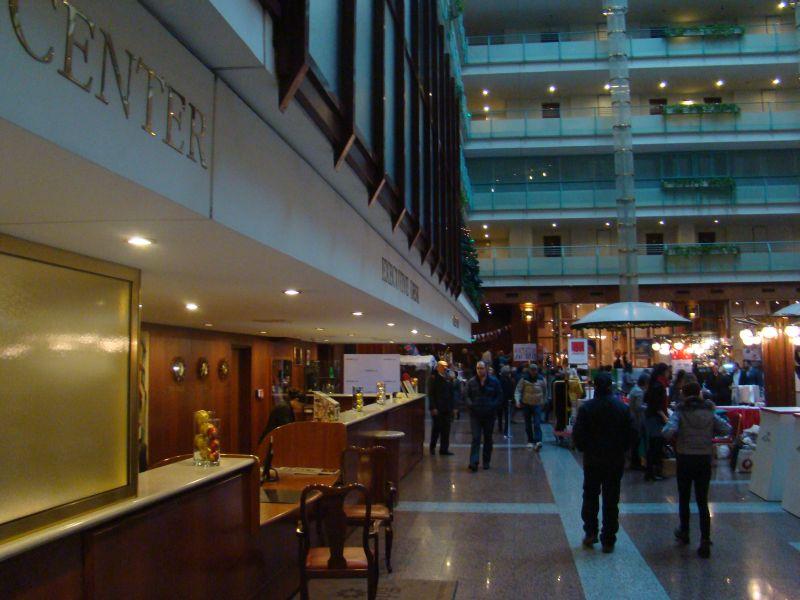 Hotel Sheraton Metekhi Tbilisi