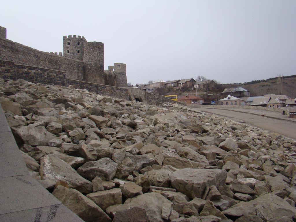 Rabati Castle Complex