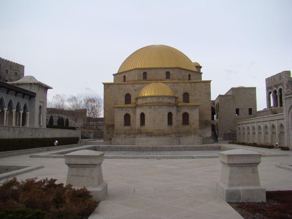 Rabati Cathedral