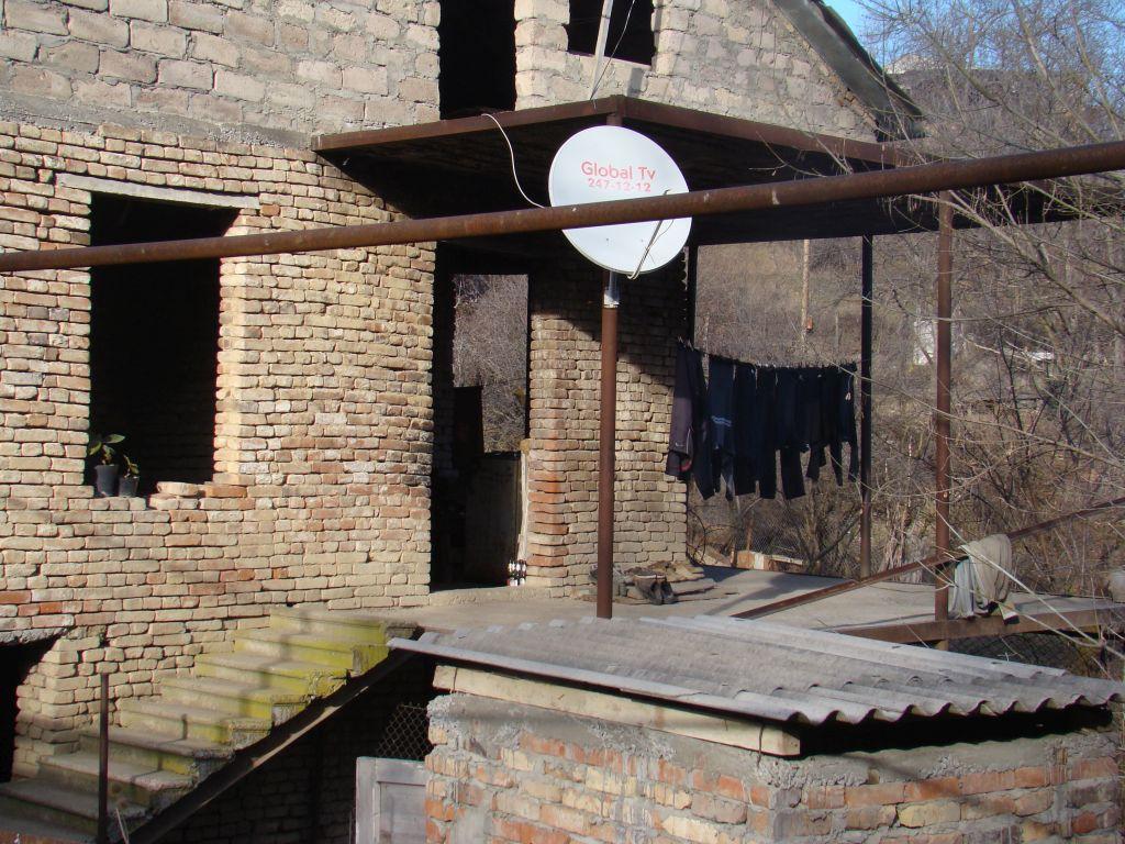 Dwelling house in Tskneti