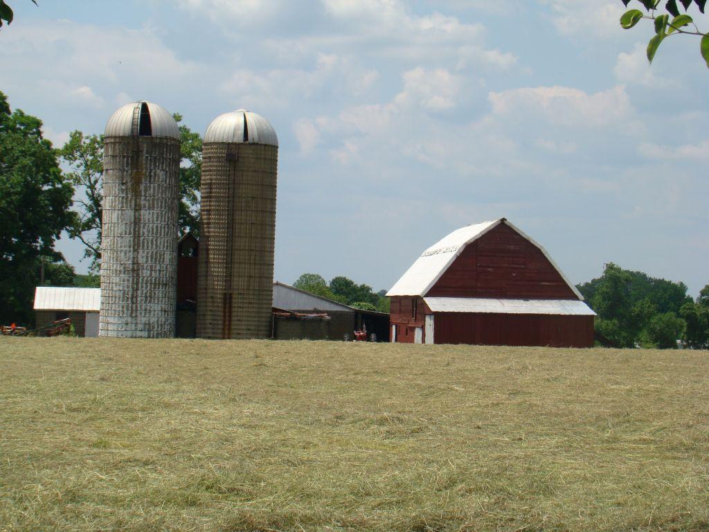 Farm in Bordentown