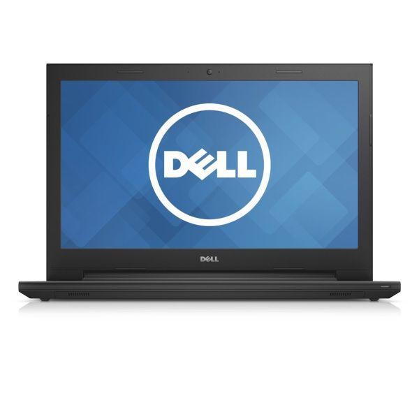 Dell 15.6-Inch Inspiron 15 Laptop PC with Intel Core i3-4030U Processor, 4GB Memory, 1TB Hard Drive, Windows 8.1, Black