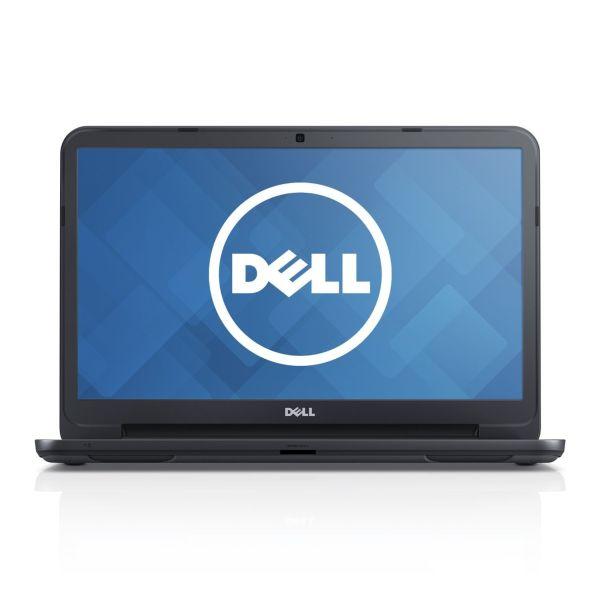 Dell Inspiron i3531-3725BK 15.6-Inch Laptop / Intel Celeron N2830 / 4GB RAM / 500GB HD / WINDOWS 8