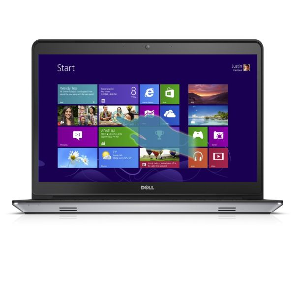 Dell Inspiron i5447-6250sLV 14-Inch Touchscreen Laptop