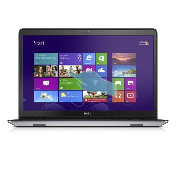 Dell Inspiron i5547-3751sLV 16-Inch Touchscreen Laptop (1.70 GHz Intel Core i5-4210u processor, 6GB Memory, 1TB Hard drive, Win 8.1)