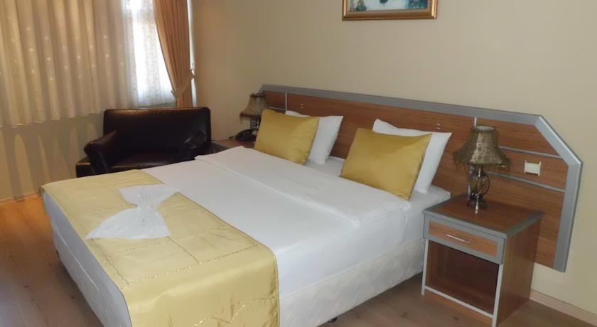 Demirgrand Hotel Trabzon
