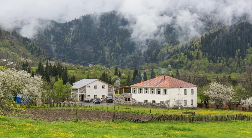 Family Gastro-Hotel Laleta