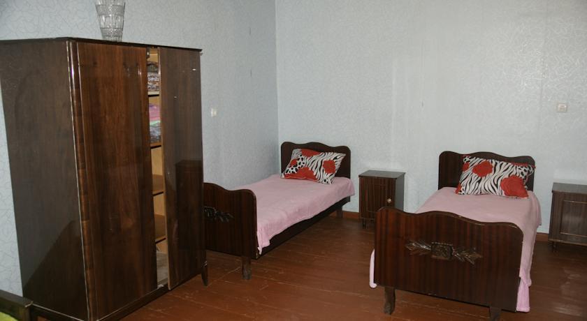 Hostel Gio Kutaisi
