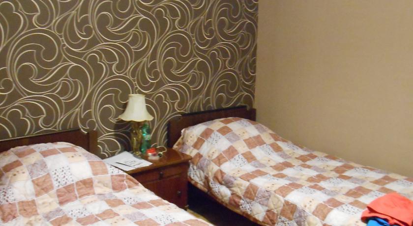 Hotel Golden Fleece Kutaisi