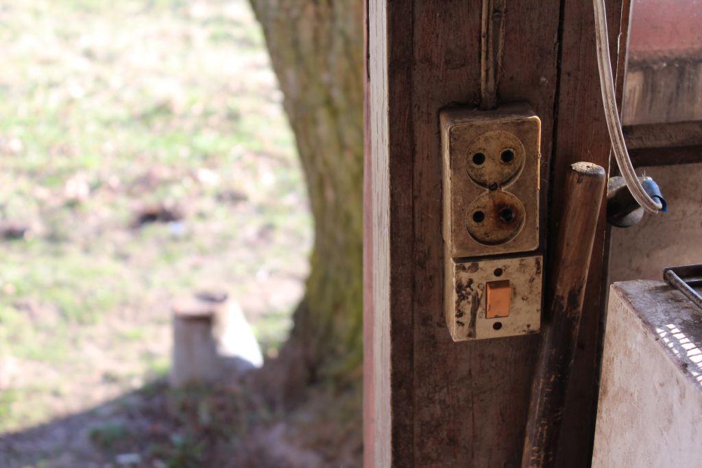 Old School electricity plugins