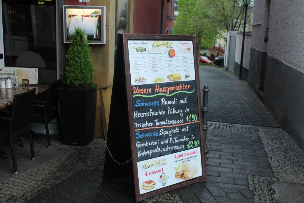 Restaurant Bellini in Germany