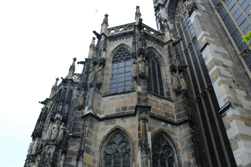 Aachen's Cathedral