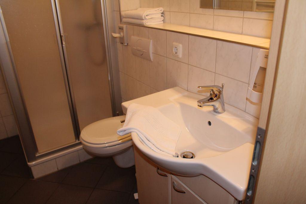 Bathroom at Zur Morschbach