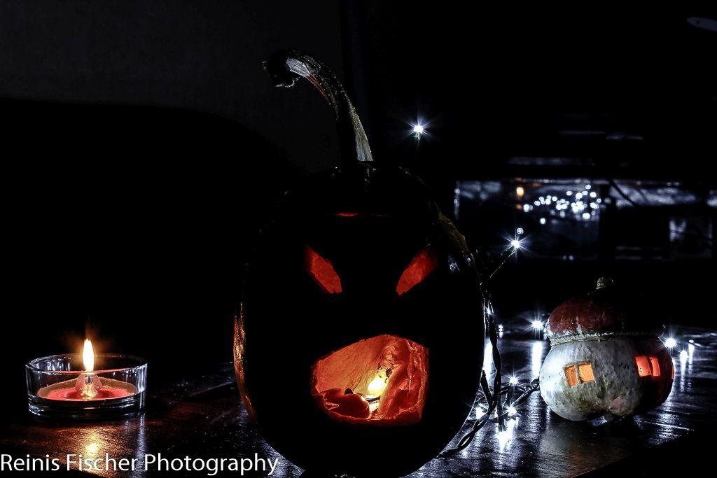 Halloween pumpkin photography 2015