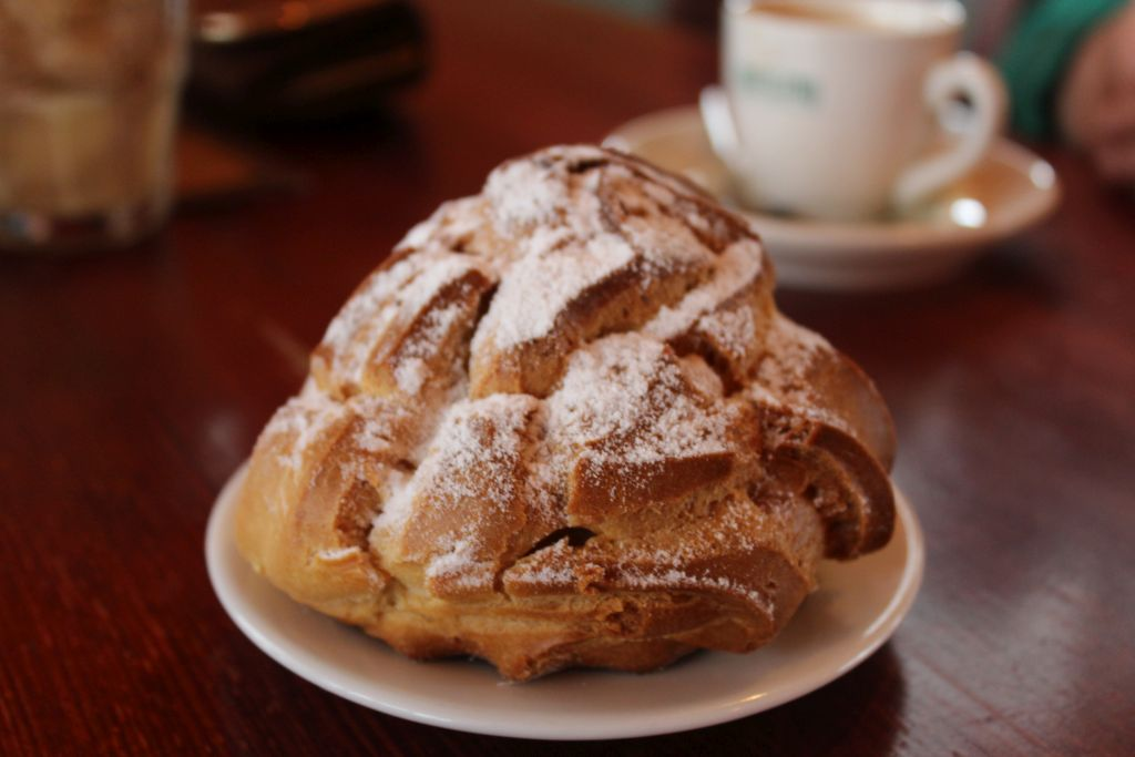 Cake 'Old Riga'