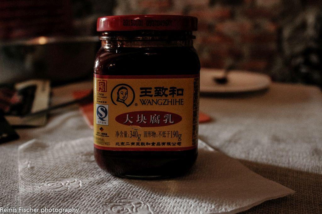Wangzhihe sauce