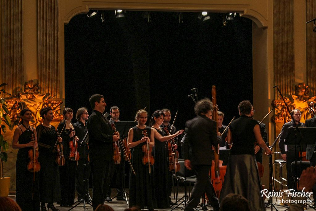Tbilisi Baroque Festival