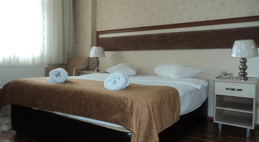 Kalfa Hotel Trabzon