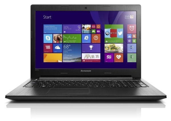 Lenovo IdeaPad G505s 15.6-Inch Laptop (59406417) Black