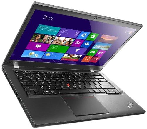 Lenovo ThinkPad T440s Laptop Computer - Intel Core i7-4600U Processor( 2.10GHz 4MB)