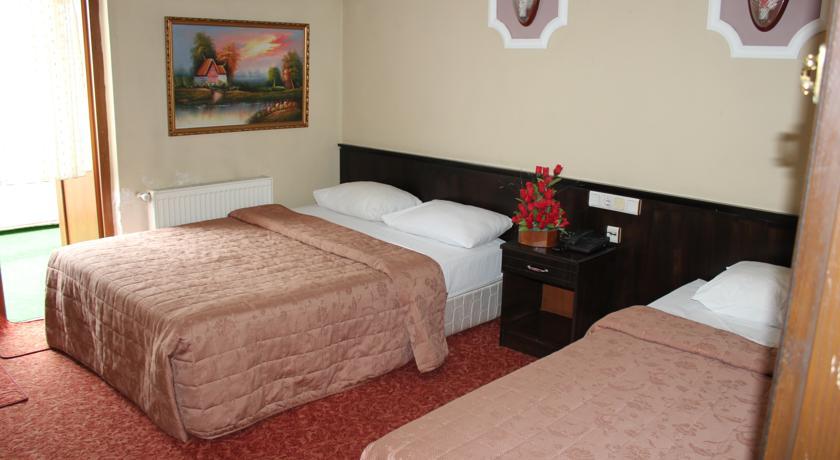 Nazar Hotel Trabzon