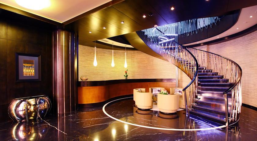 North Avenue Hotel Yerevan