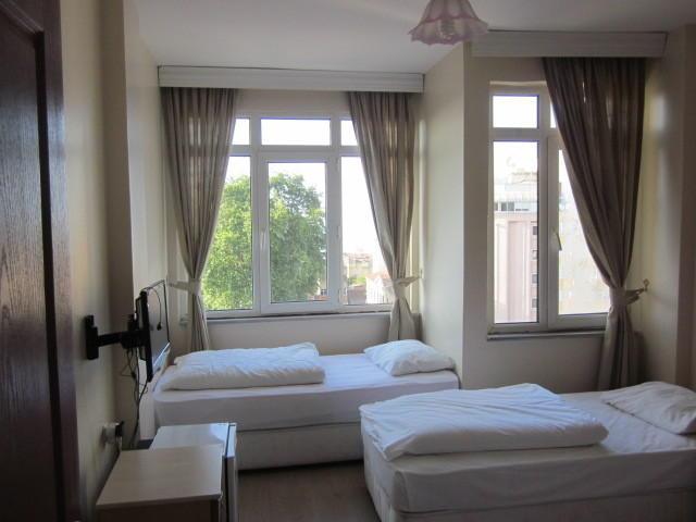 Nur Hotel Trabzon