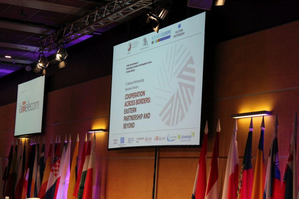 3rd Eastern Partnership Business forum